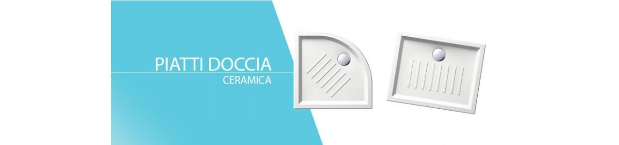 Piatti Doccia Ceramica