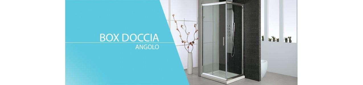 Box Doccia Angolo