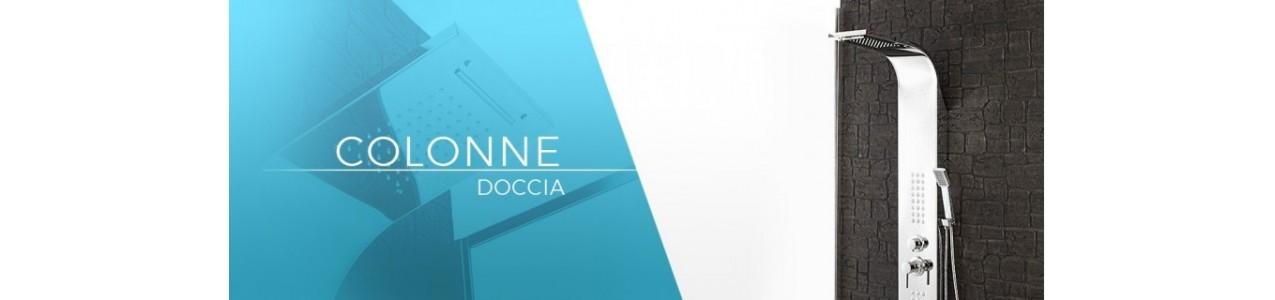 Colonne Doccia