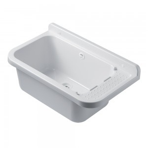 vaschetta da esterno pilozzo lavatoio